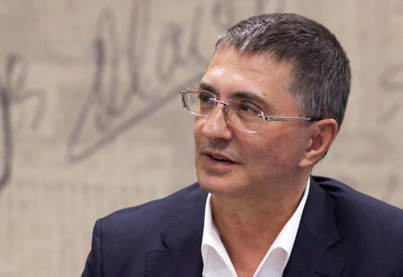 Россиянин собрался подавать в суд на доктора Мясникова