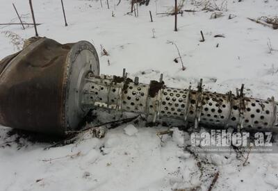 Армения применила «Искандеры» для уничтожения города Шуша - СЕНСАЦИОННОЕ ЗАЯВЛЕНИЕ