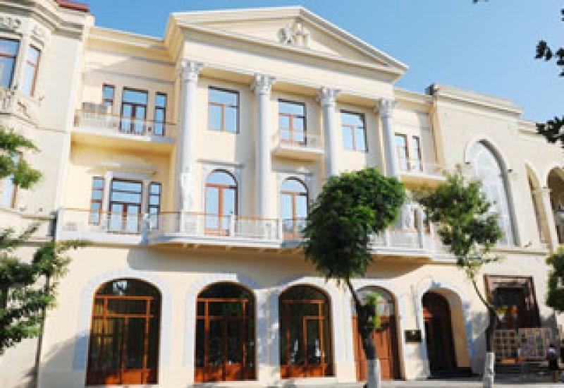 В Союзе композиторов почтили память жертв геноцида азербайджанцев