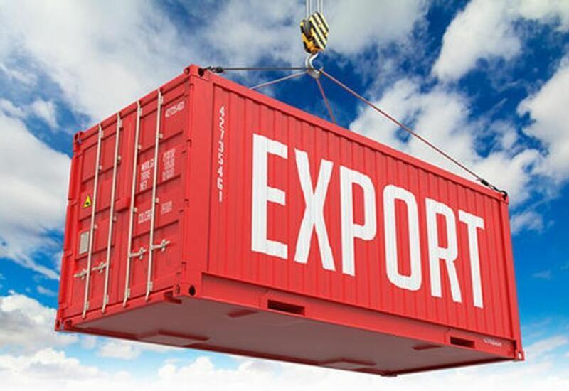 Ненефтяной экспорт Азербайджана вырос более чем на 11%