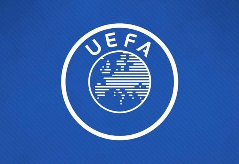 УЕФА разрешил проводить пять замен в матчах Евро-2020