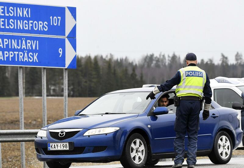 Резкий рост случаев коронавируса в Финляндии