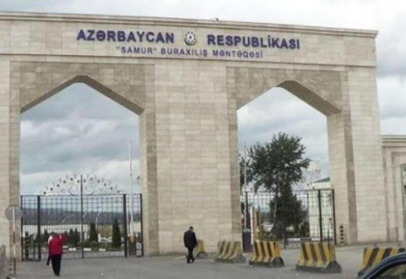 670 находившихся в Азербайджане граждан России оправлены на родину
