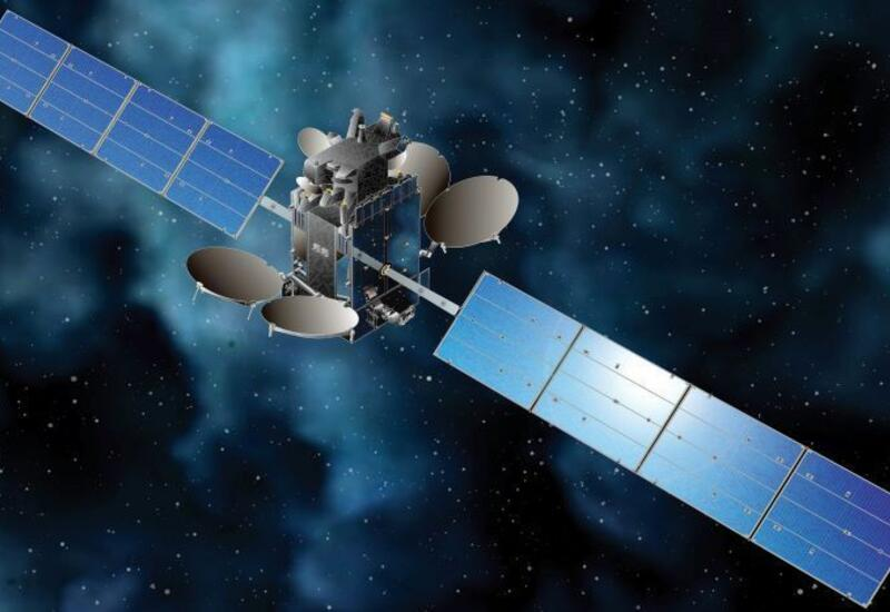 Еще три грузинских телеканала начали вещание со спутника Azerspace-1