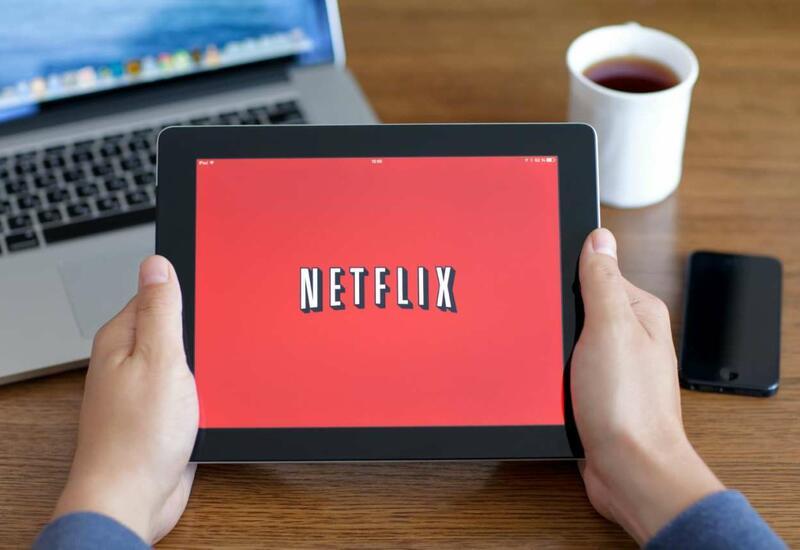 В работе Netflix произошел сбой