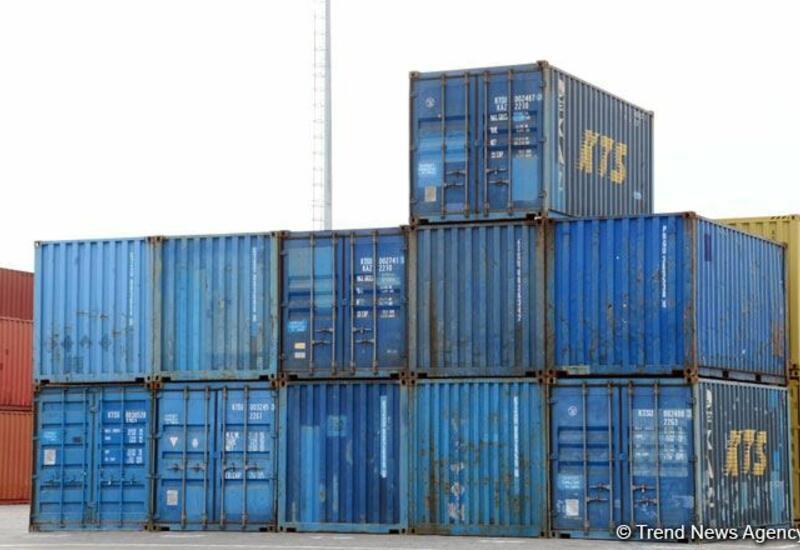 Экспорт Азербайджана превысил $1 млрд