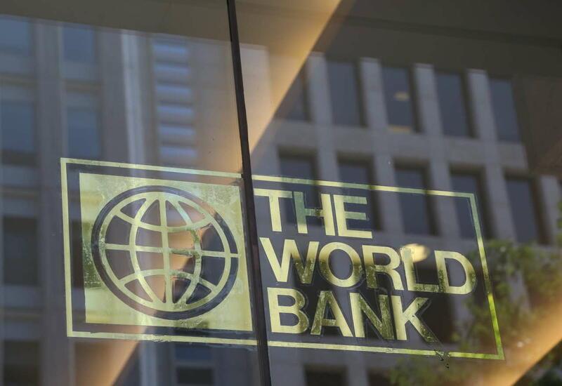 Азербайджан отказался от кредита Всемирного банка