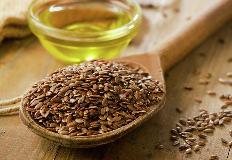 Ввезенные в Азербайджан семена льна оказались непригодными к употреблению
