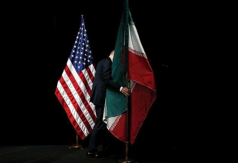 Делегация из Ирана отказалась вести переговоры с США в Вене