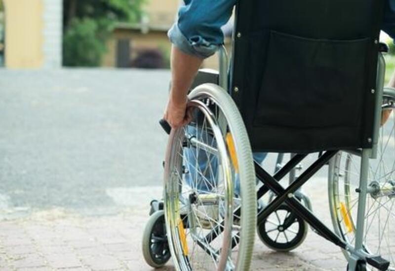 В этом году в Азербайджане инвалидность назначена около 35 тыс. лиц