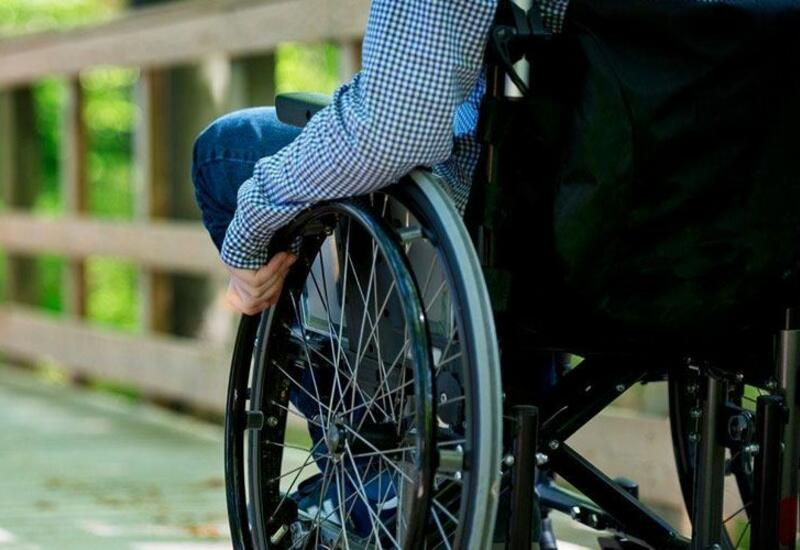 В Азербайджане изменили условие назначения инвалидности