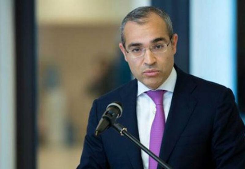 Микаил Джаббаров о развитии транспортной информационной системы Азербайджана