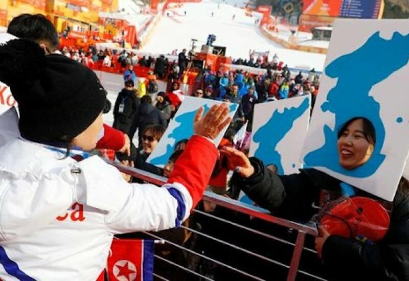 Южная Корея предложила МОК провести Олимпиаду-2032 вместе с Северной Кореей
