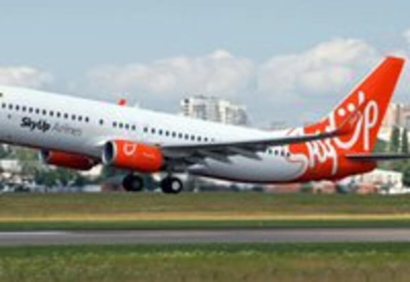 Возобновляются авиарейсы Львов-Баку