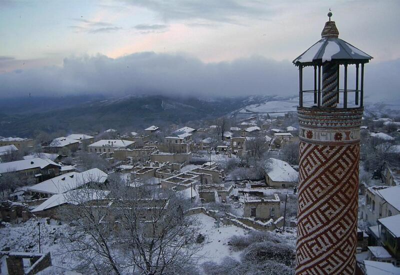 Госагентство о развитии туристического потенциала Карабаха