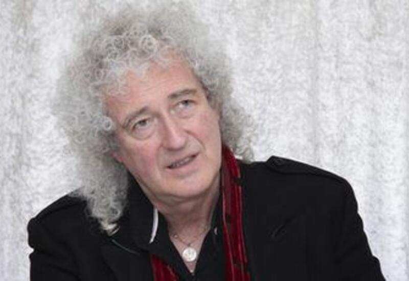 Гитарист Queen стал соавтором научной работы об астероиде