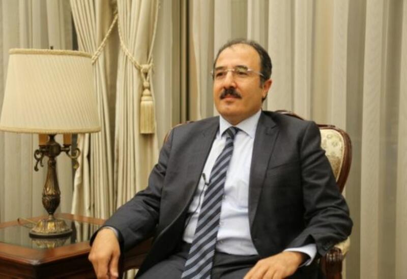 Назначен новый посол Турции в Азербайджане