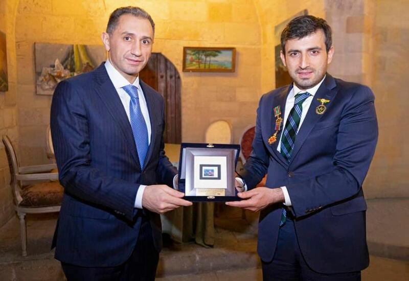 Азербайджан и Турция обсудили вопросы в сфере инноваций и высоких технологий