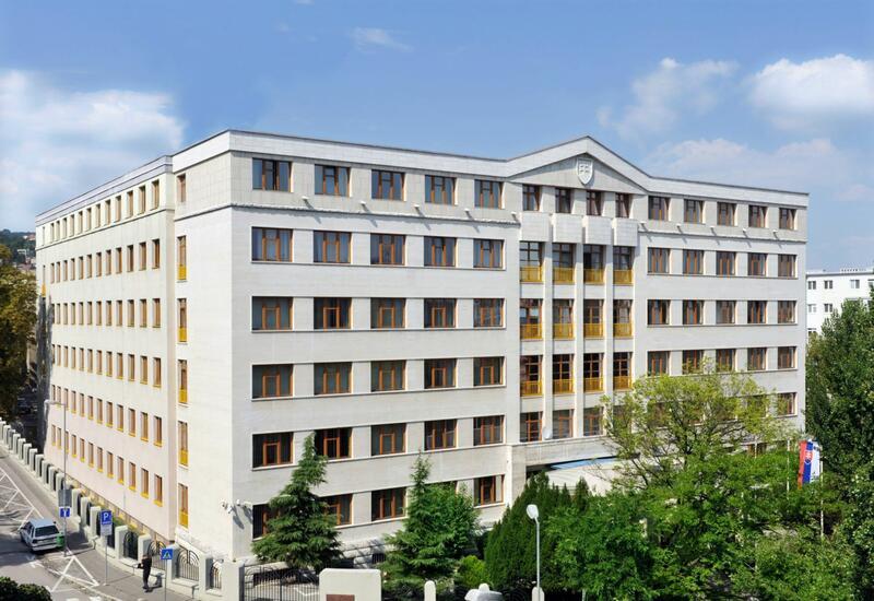 МИД Словакии призвал к неукоснительному соблюдению соглашения по Карабаху