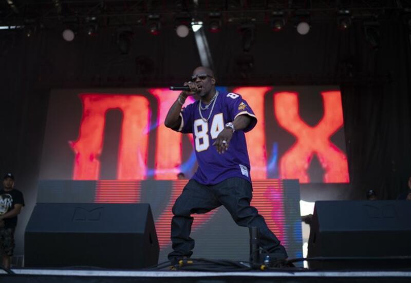 В США рэпер DMX попал в больницу после передозировки наркотиками