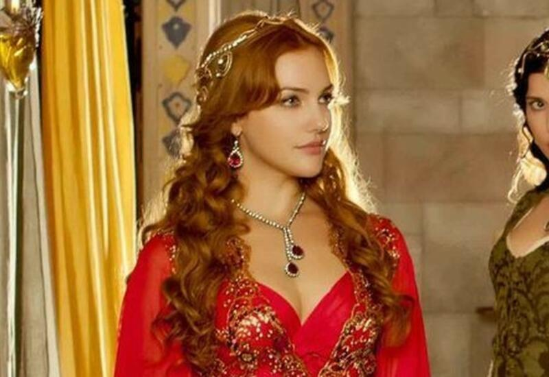 Как одеваются в реальной жизни героини турецких сериалов