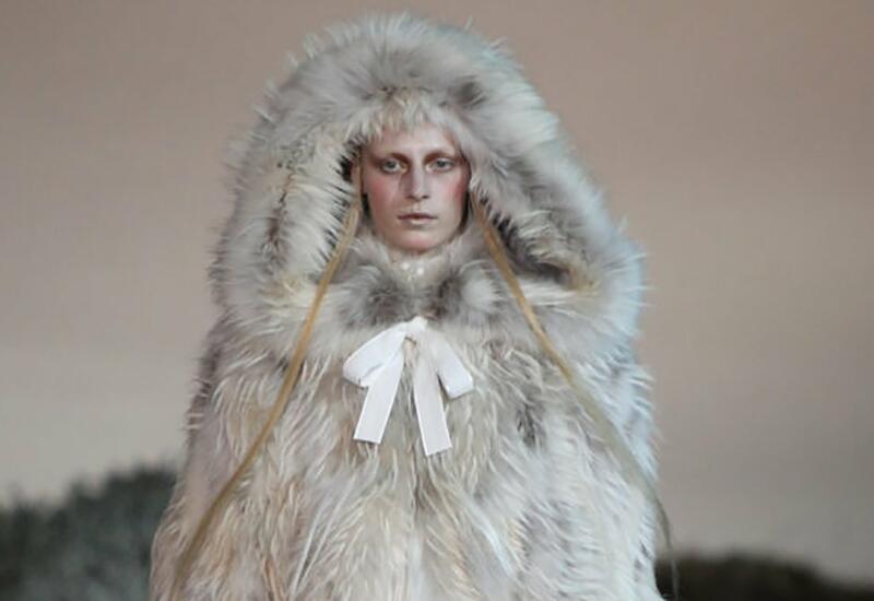 Balenciaga и Alexander McQueen отказались от натурального меха