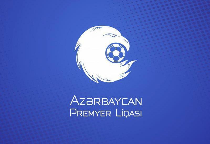 Сегодня завершается 21-й тур Премьер-лиги Азербайджана по футболу