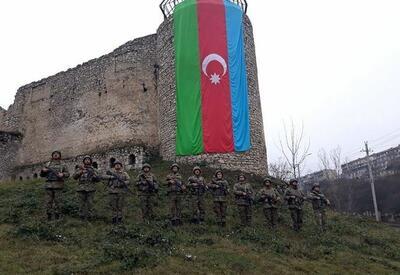 Это Великая Победа, теперь все знают, на что способен Азербайджан! - житель Шуши об освобождении родного города
