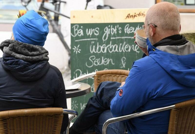 В Германии не будут пускать в рестораны без теста на COVID