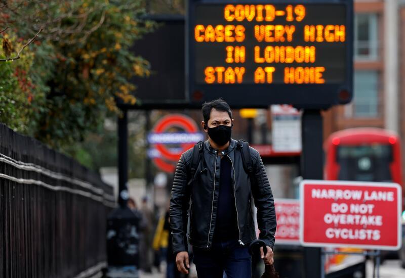 В Великобритании появятся ковид-паспорта