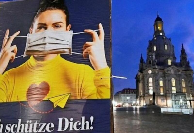 Вакцинированные жители Германии получат привилегии при путешествиях и шопинге