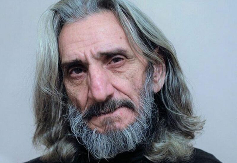 Скончался азербайджанский актер Фикрет Мамедов