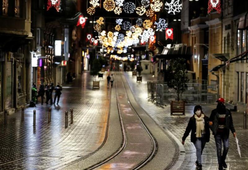 В Турции от COVID-19 вылечились свыше 3,1 млн человек