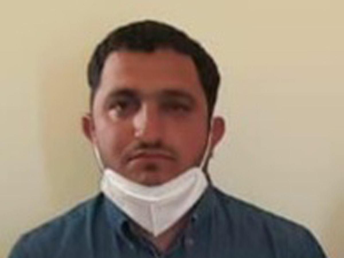 Задержаны еще 4 человека, пытавшиеся проникнуть в освобожденный Джабраил