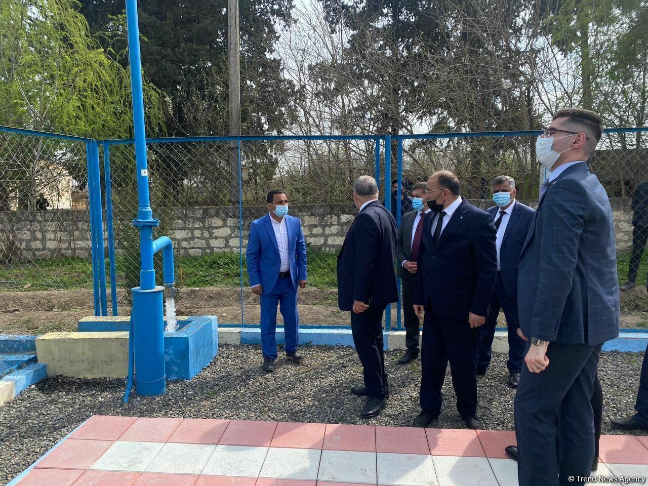 Япония готова поддержать работы в освобожденном Карабахе
