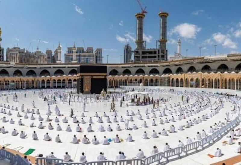 Власти Саудовской Аравии назвали условия допуска паломников на умру
