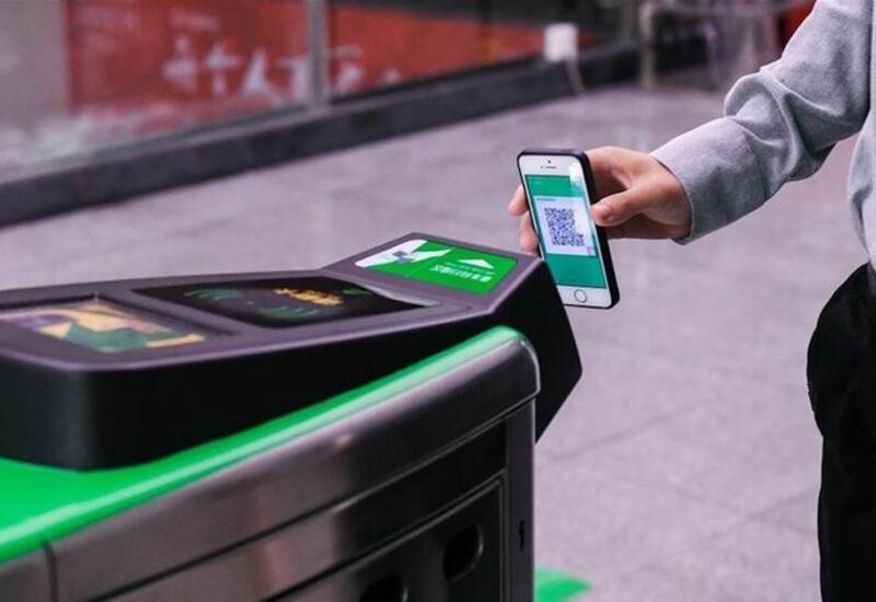 В бакинском метро будет применена система QR-оплаты
