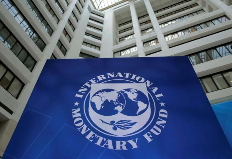 МВФ улучшил прогноз по экономике Азербайджана