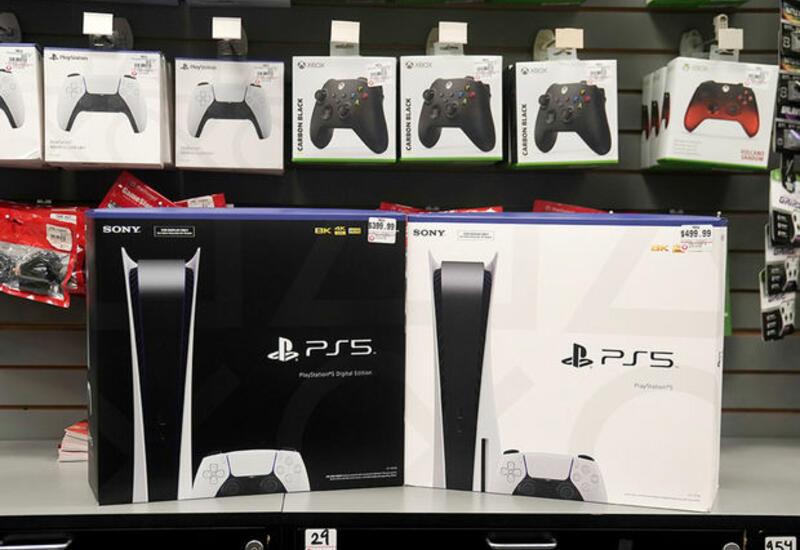 Раскрыты сроки появления PlayStation 5 в продаже