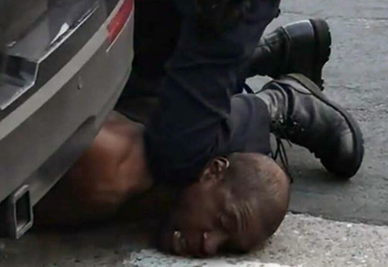 Глава полиции Миннеаполиса признал нарушения при задержании Флойда