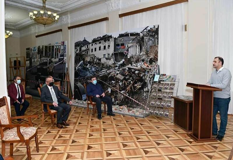Военное искусство азербайджанского народа в эпосе «Кёроглу»