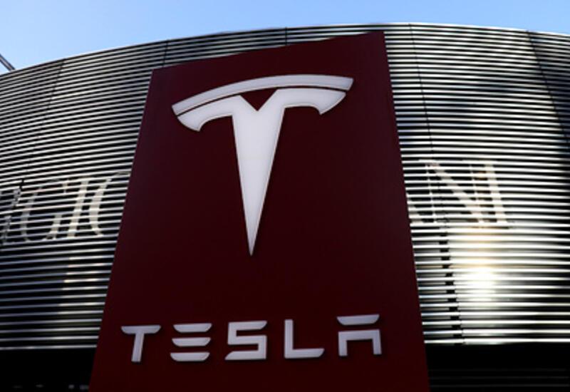 Акции Tesla взлетели