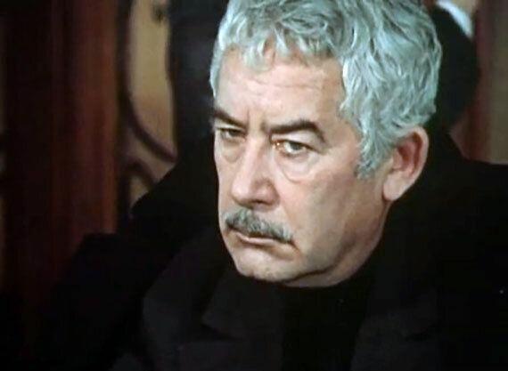 Народный артист России Семен Соколовский в четырех азербайджанских фильмах