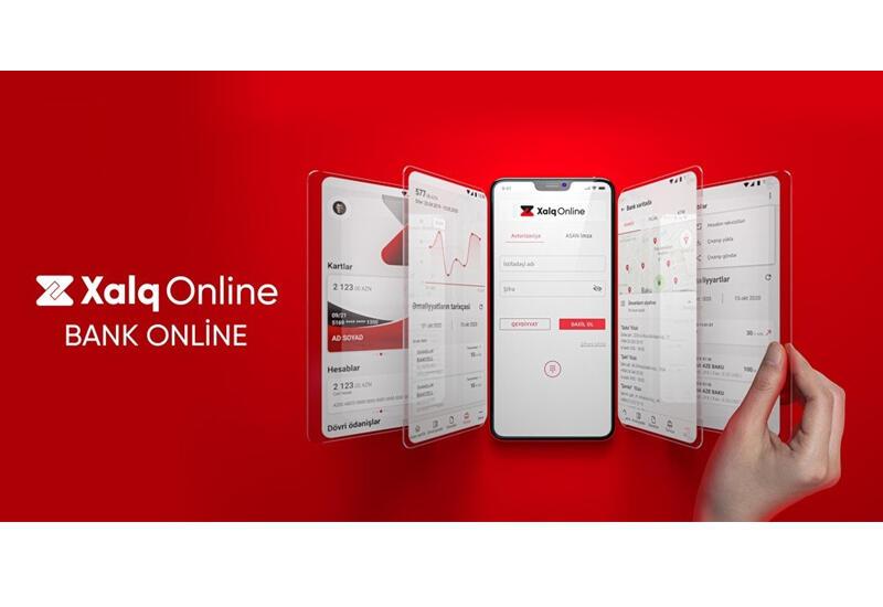 Приложение XalqOnline уже в App Store и Google Play Market (R)