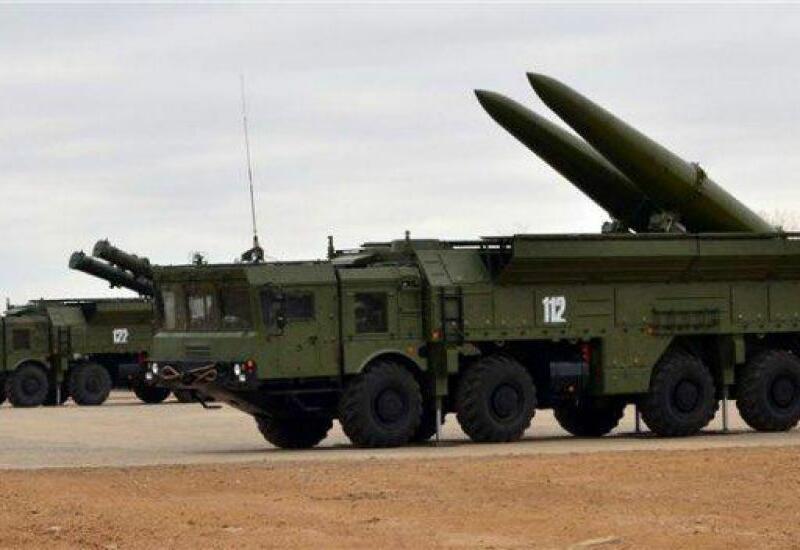 """Необходимо серьезно расследовать факт передачи Армении ракет """"Искандер-М"""""""