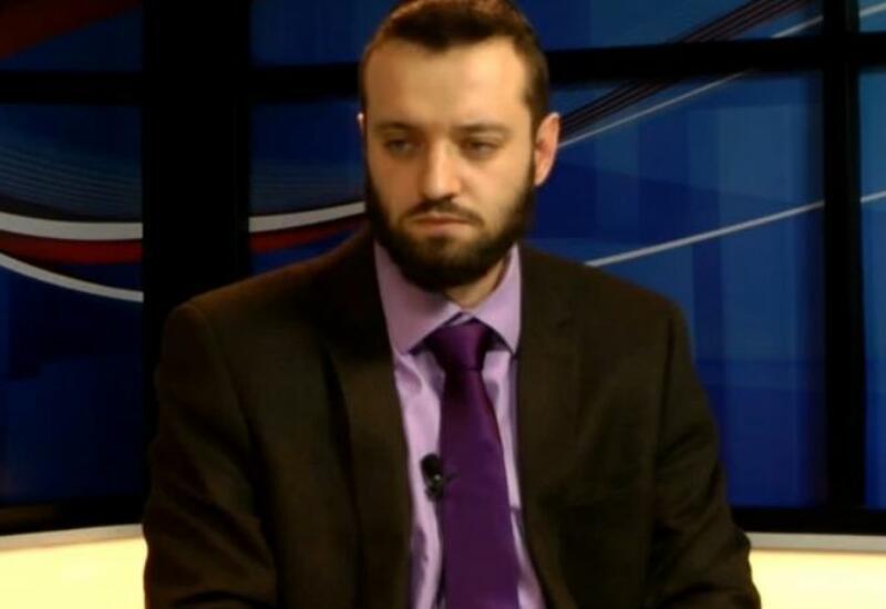 """Апрельские бои разрушили миф о """"непобедимой"""" армянской армии"""
