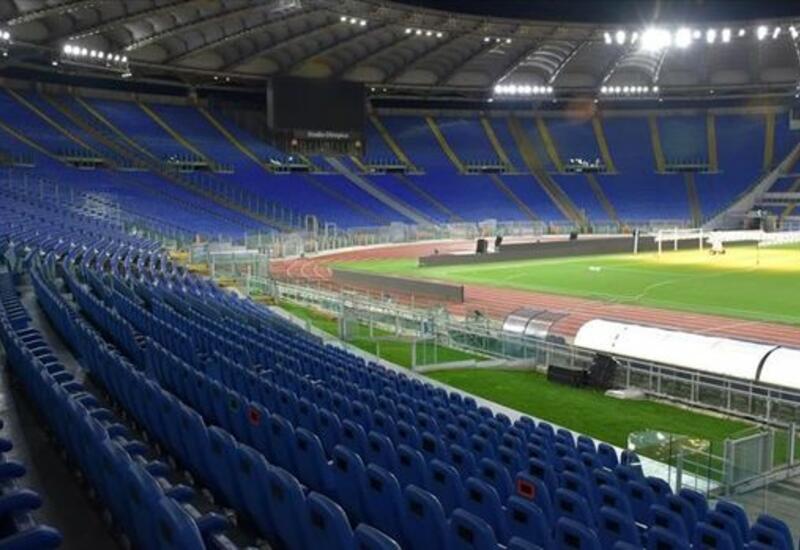 AVRO-2020-nin İtaliya - Türkiyə matçı azarkeşlərin iştirakıyla keçiriləcək