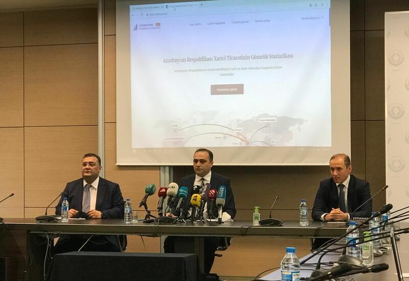 Азербайджан повышает конкурентоспособность во внешней торговле