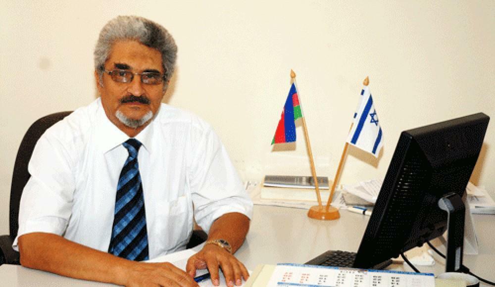 У Азербайджана и Израиля огромный спектр возможностей для сотрудничества