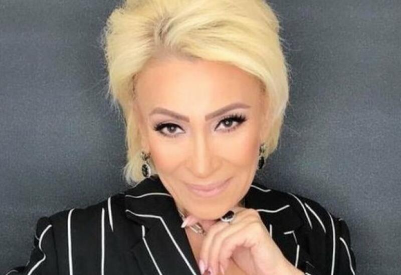 Зараженную коронавирусом актрису Нахиду Оруджеву госпитализировали